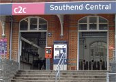 Southend Central