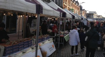 Southend High St Farmers Market