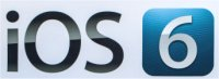 Apple iOS6 Logo