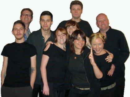 Quirkish Delight Team