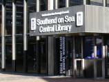 Southend Central Library