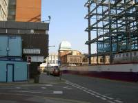 Old Odeon Site