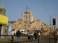 Southend Kursaal