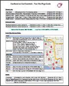 Southend Essentials Guide