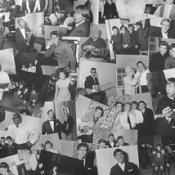 Stars in Southend 1963 Montage