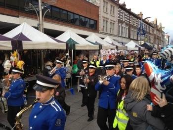 Christmas Parade 17 November