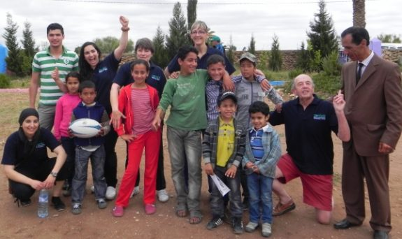 DentAID Morocco Mission 2013