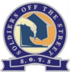 Soldiers Off The Streets Logo